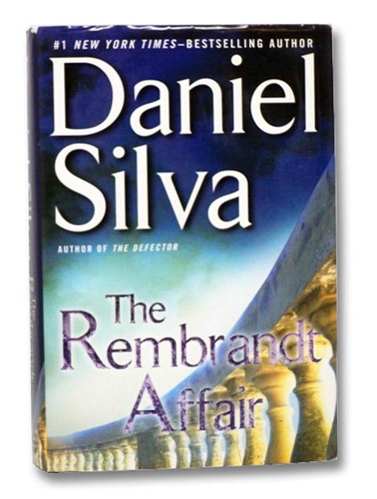 The Rembrandt Affair (Gabriel Allon), Silva, Daniel