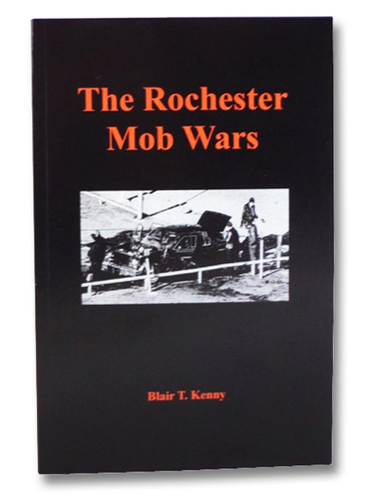The Rochester Mob Wars, Kenny, Blair