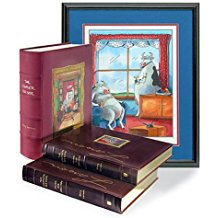 The Collectors Edition of The Complete Far Side, Larson, Gary