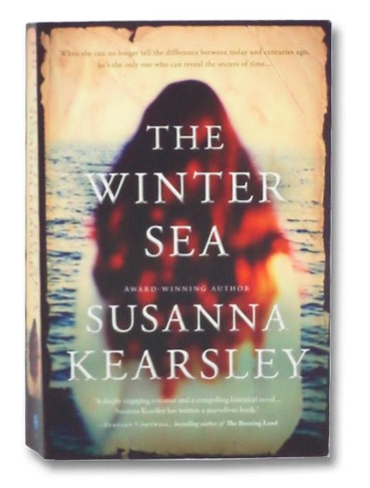 The Winter Sea, Kearsley, Susanna