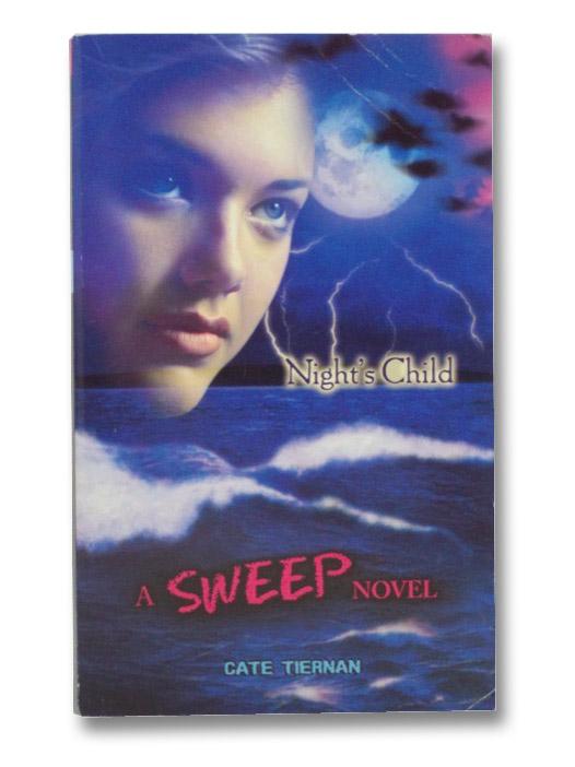 Night's Child (A Sweep Novel, No. 15), Tiernan, Cate