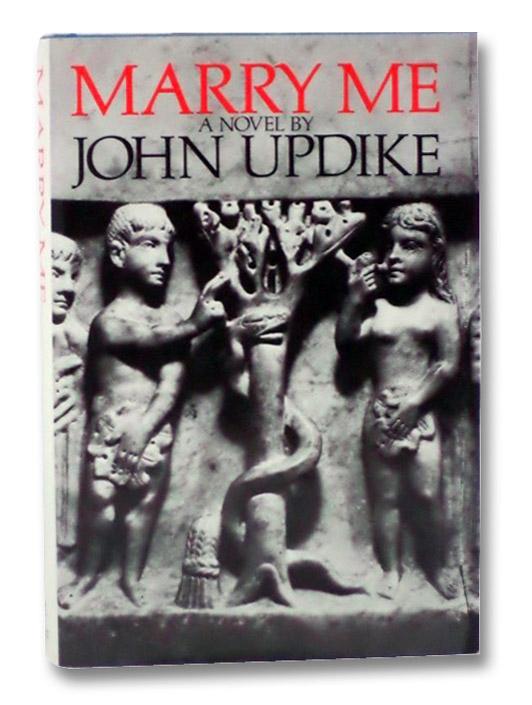 Marry Me: A Novel, Updike, John
