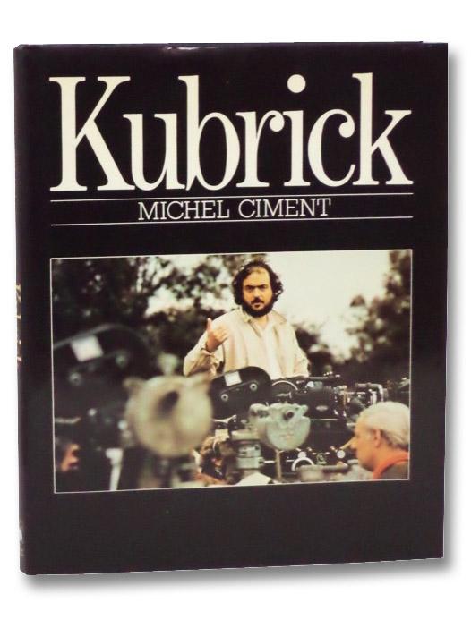 Kubrick, Ciment, Michel
