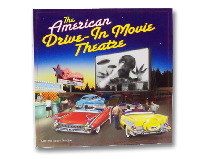 The American Drive-In Movie Theatre, Sanders, Don