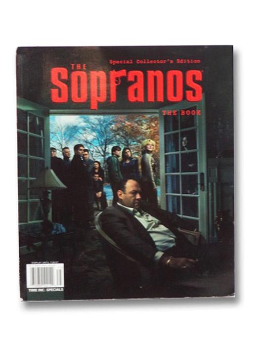 The Sopranos: The Book (Special Collector's Edition), Martin, Brett