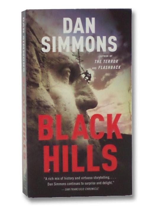 Black Hills, Simmons, Dan