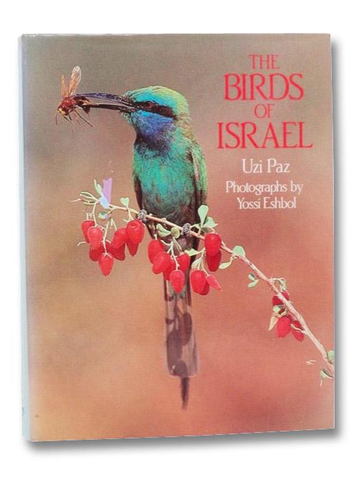 The Birds of Israel, Paz, Uzi