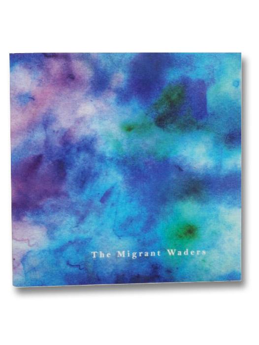 The Migrant Waders, Bewick, MW; Johnston, Ella