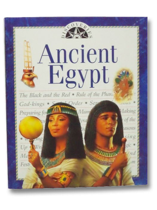Ancient Egypt (Discoveries), Hart, George