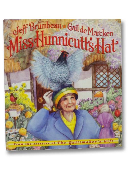 Miss Hunnicutt's Hat, Brumbeau, Jeff; de Marcken, Gail