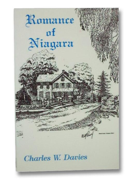 Romance of Niagara, Davies, Charles W.