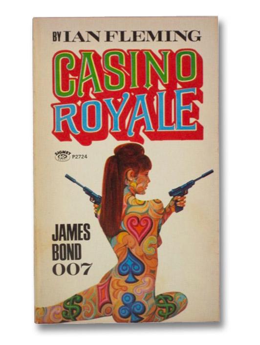 Casino Royale (James Bond 007), Fleming, Ian
