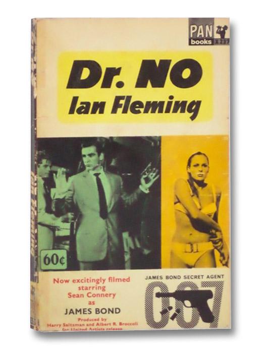 Doctor No (James Bond), Fleming, Ian