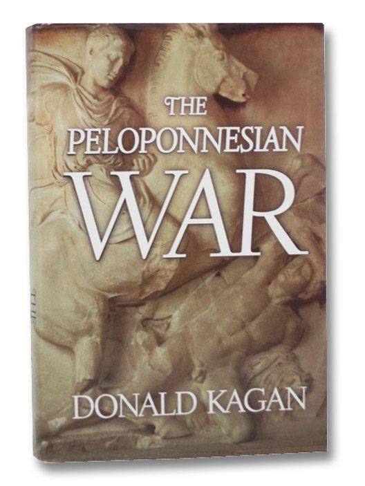 The Peloponnesian War, Kagan, Donald