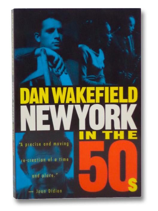 New York in the 50's, Wakefield, Dan