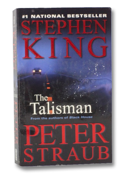 The Talisman, King, Stephen; Straub, Peter