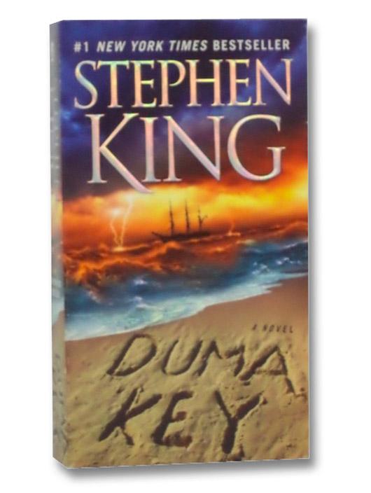 Duma Key: A Novel, King, Stephen