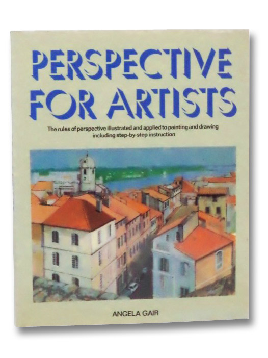 Perspective for Artists, Gair, Angela