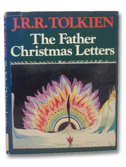 The Father Christmas Letters, Tolkien, J.R.R.