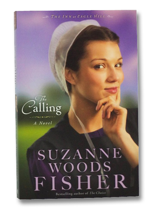 The Calling: A Novel, Fisher, Suzanne Woods