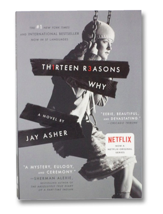 Thirteen Reasons Why, Asher, Jay