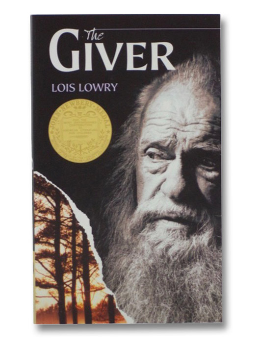 The Giver, Lowry, Lois