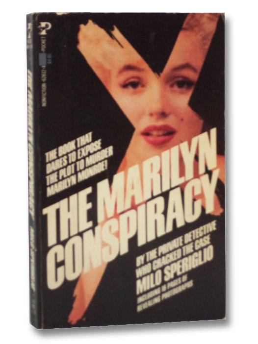 The Marilyn Conspiracy, Speriglio, Milo