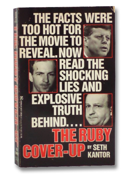 The Ruby Cover-Up, Kantor, Seth