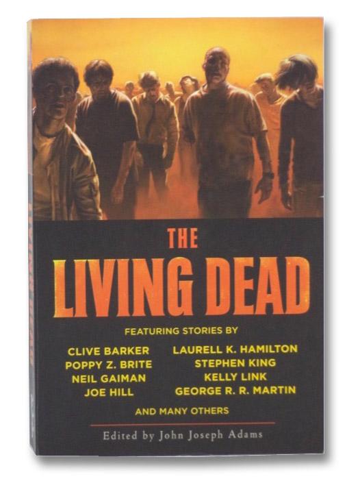 The Living Dead, Adams, John Joseph