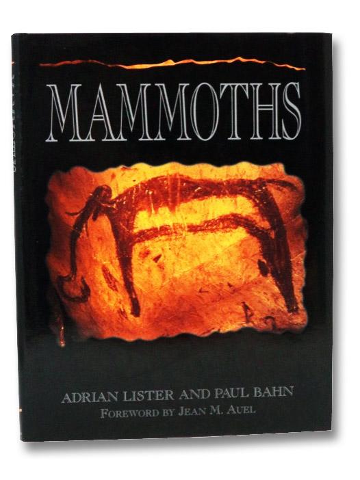 Mammoths, Lister, Adrian