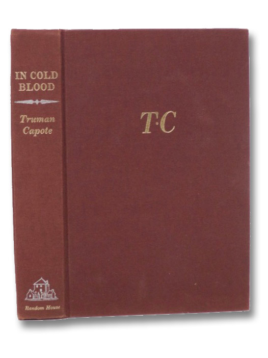 In Cold Blood, Capote, Truman