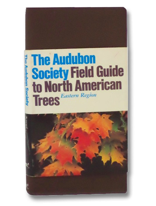 The Audubon Society Field Guide to North American Trees: Eastern Region, Little, Elbert L.