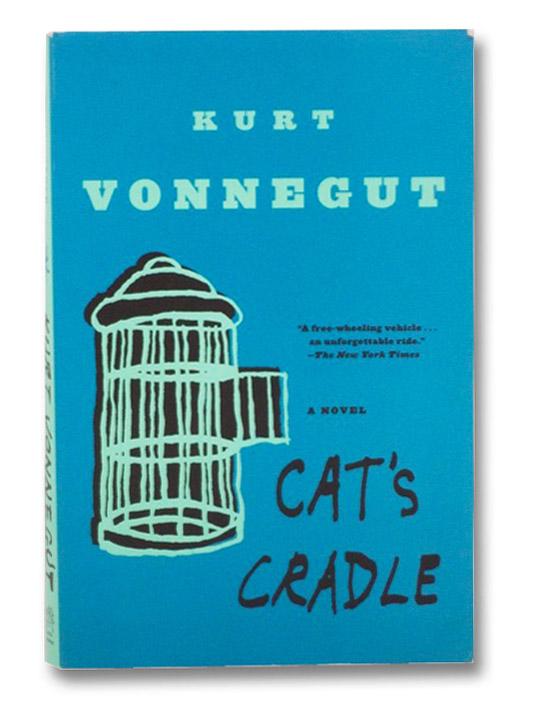Cat's Cradle, Vonnegut, Kurt