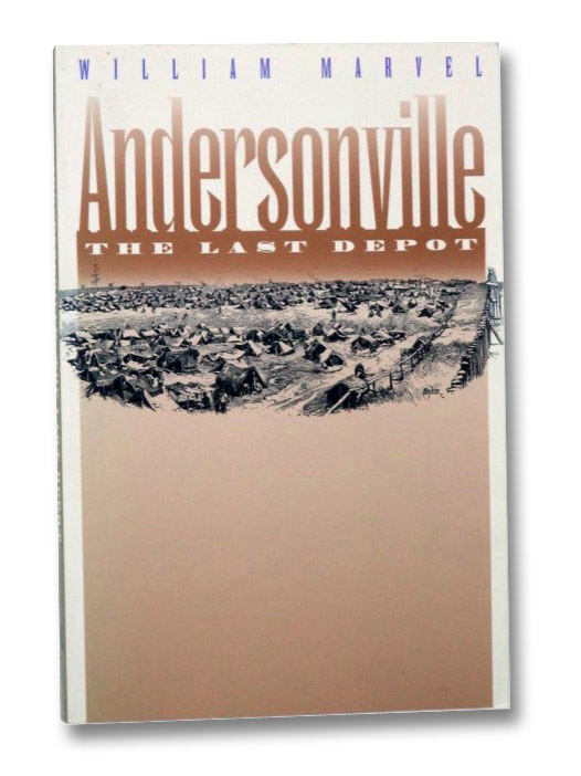 Andersonville: The Last Depot, Marvel, William