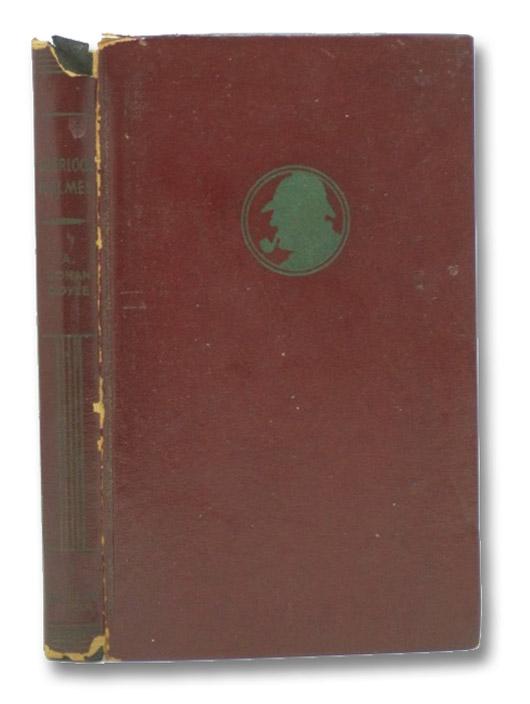 Sherlock Holmes, Doyle, A. Conan