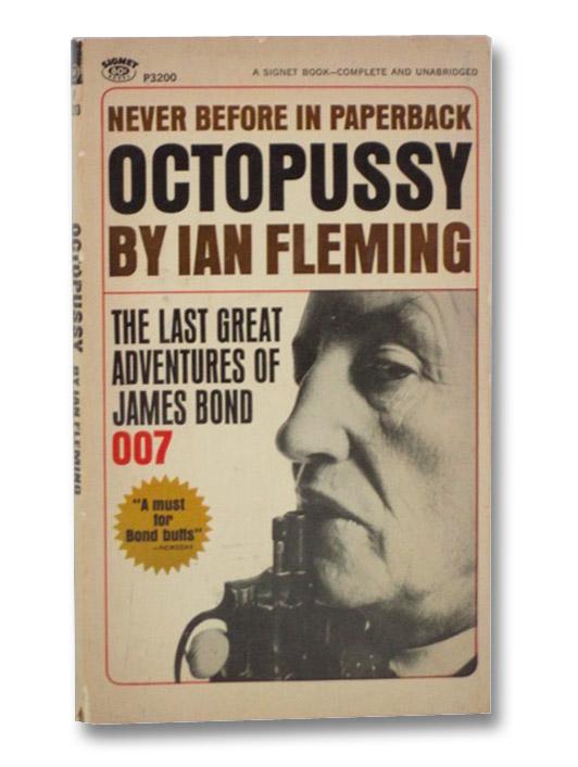Octopussy, Fleming, Ian