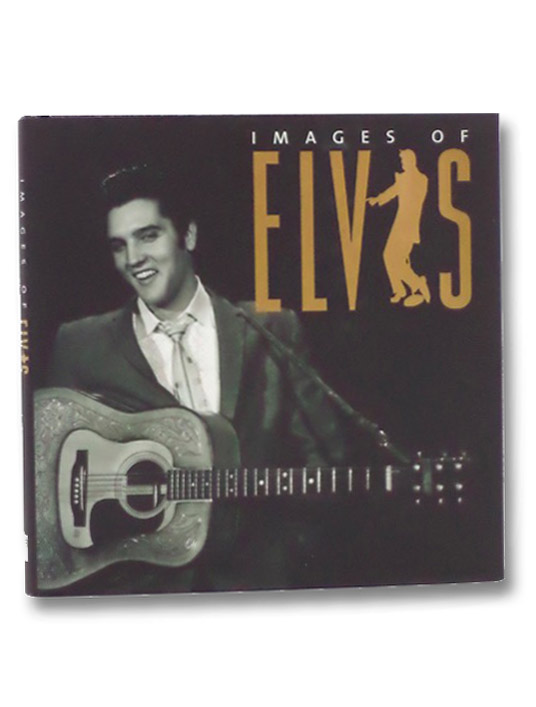 Images of Elvis, Clayton, Marie