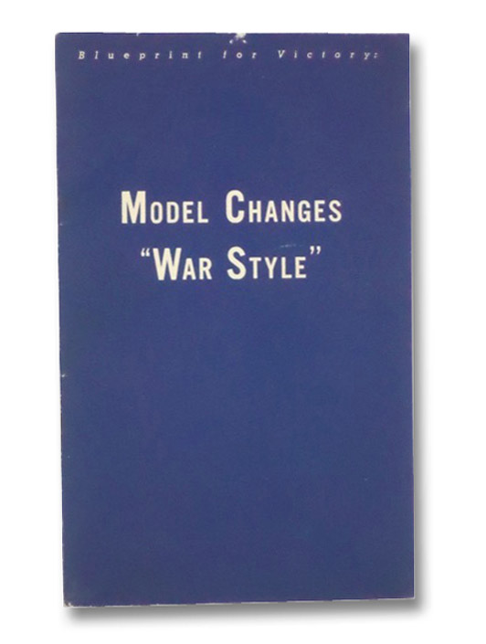 Model Changes War Style (Blueprint for Victory)