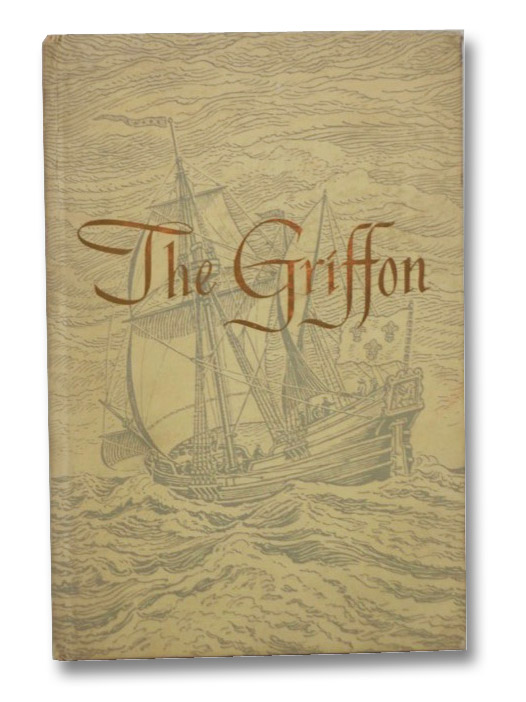 The Griffon, Snider, C.H.J.; Murphy, Rowley, W.