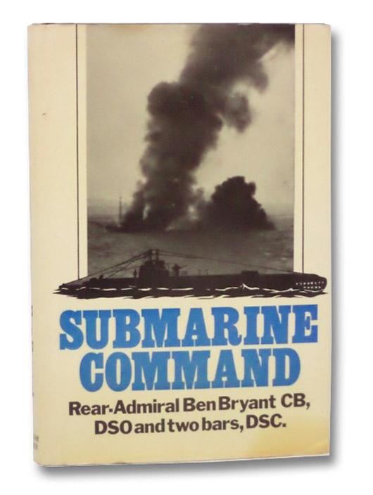 Submarine Command [One Man Band], Bryant, Ben