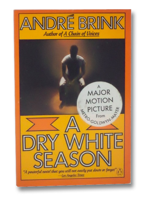 A Dry White Season, Brink, Andre
