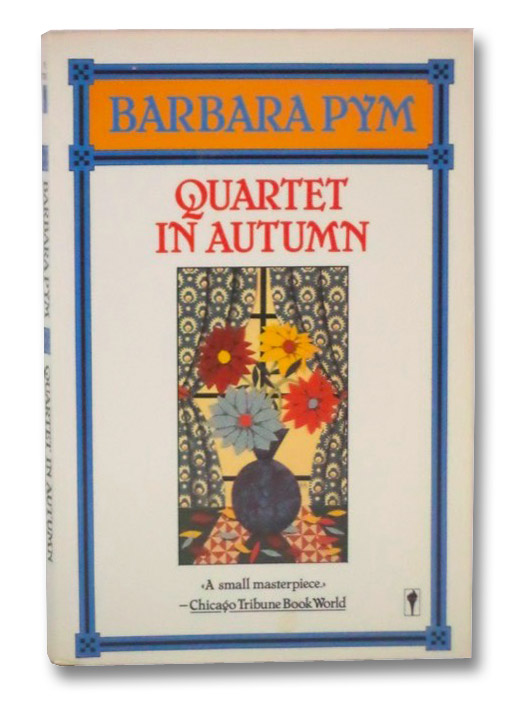 Quartet in Autumn, Pym, Barbara