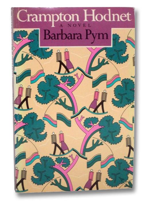 Crampton Hodnet, Pym, Barbara