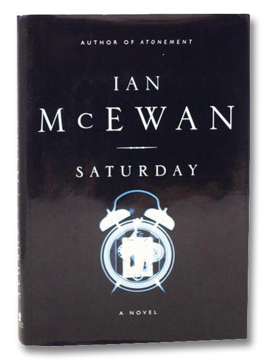 Saturday: A Novel, McEwan, Ian