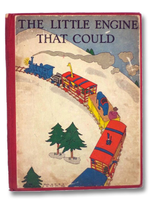 The Little Engine That Could (Never Grow Old Stories), Piper, Watty; Bragg, Mabel C.