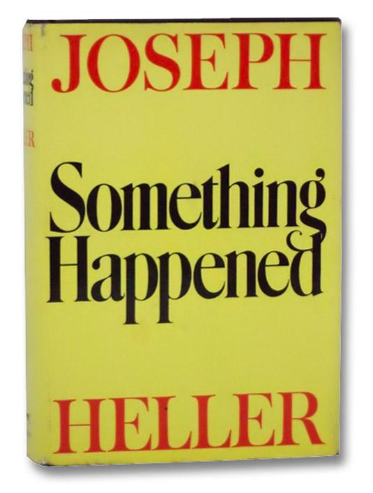 Something Happened, Heller, Joseph
