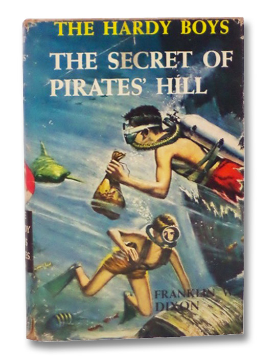 The Secret of Pirates' Hill (Hardy Boys), Dixon, Franklin W.