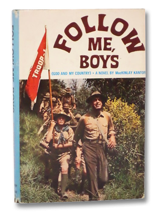 Follow Me, Boys (God and My Country), Kantor, MacKinlay
