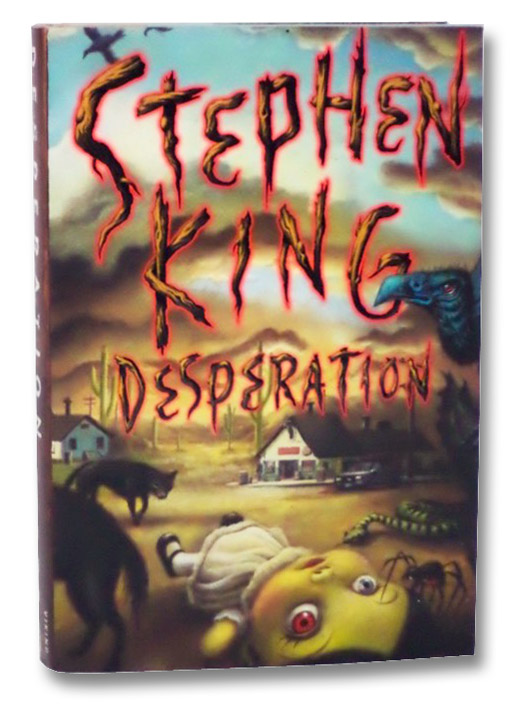 Desperation, King, Stephen