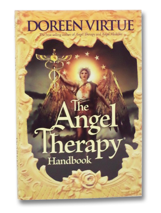 The Angel Therapy Handbook, Virtue, Doreen